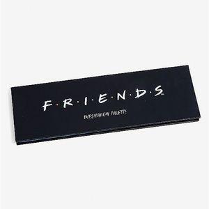 F•R•I•E•N•D•S FRIENDS 12 Color Eyeshadow Palette